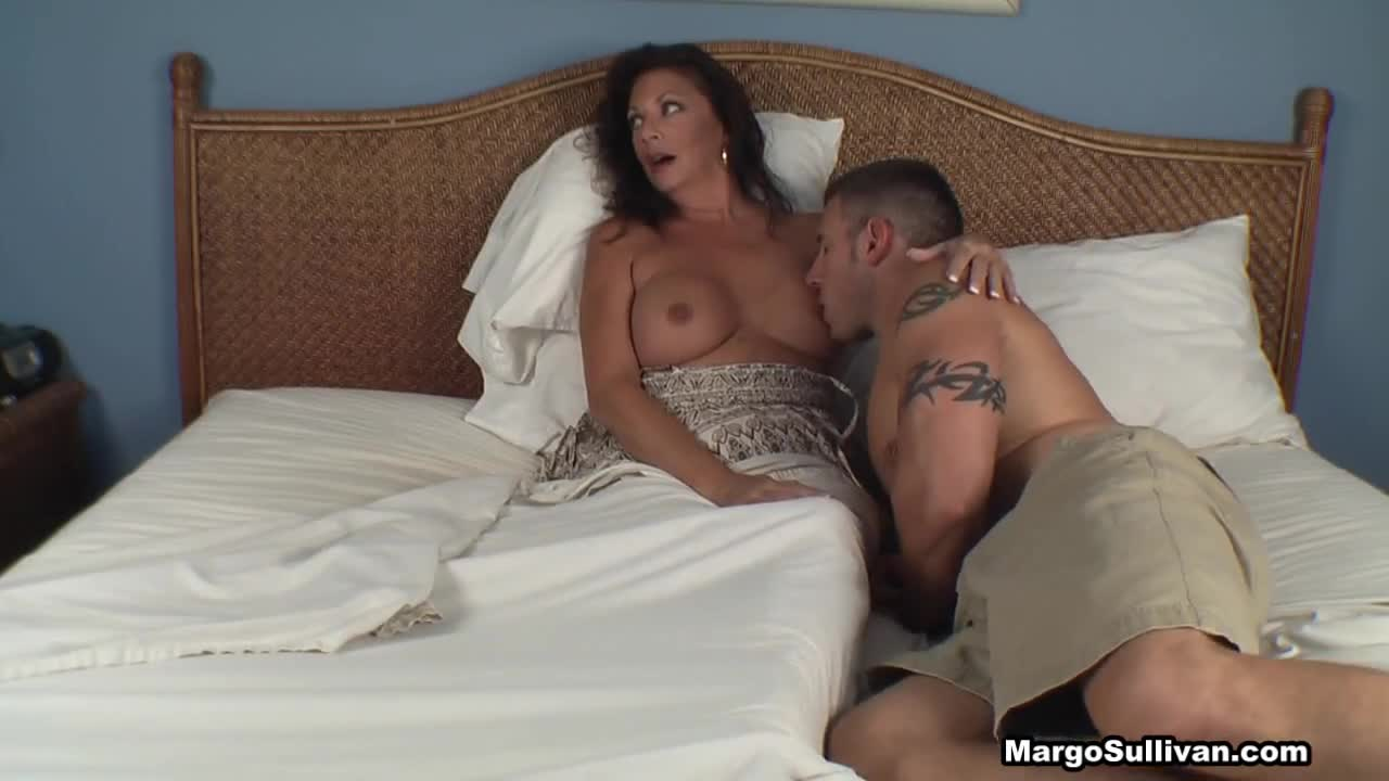Mother Daughter Son Threesome